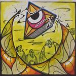 LOCKJAW - Illuminations/Biomechanical Dreams (Front Cover)