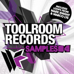 Toolroom: Toolroom Records Samples 04 (Sample Pack WAV)