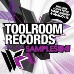 Toolroom Records Samples 04 (Sample Pack WAV)