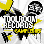 Toolroom Records Samples 05 (Sample Pack WAV)