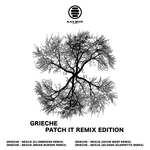 GRIECHE - Patch It (remix Edition) (Front Cover)