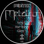 MIDITEC - Metatron (Front Cover)