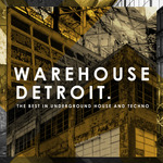 Warehouse Detroit