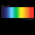 OWL CITY - Ultraviolet (Front Cover)