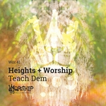 HEIGHTS/WORSHIP - Teach Dem (Front Cover)