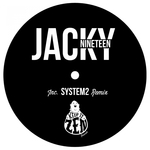 JACKY - Nineteen (Front Cover)