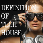 Definition Of Tech House