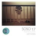 MUETZE GLATZE - Lost In Pain (Front Cover)