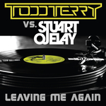 TERRY, Todd - Leaving Me Again (Front Cover)
