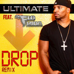 ULTIMATE feat FLO RIDA - Drop (Front Cover)