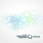 MOTION DRIVE - Package (Front Cover)