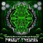 Forest Thunder (Compiled By Dharma Kaya & Blisargon Demogorgon)