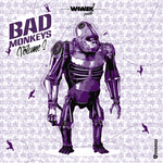 Wiwek Presents Bad Monkeys 2