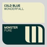 COLD BLUE - Wonderfall (Front Cover)