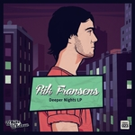 FRANSENS, Rik - Deeper Nights (Front Cover)