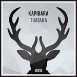 KAPIBARA - Tuatara (Front Cover)