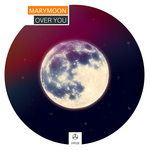 MARYMOON - Over You (Front Cover)