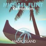 FLINT, Michael - Refraction (Front Cover)