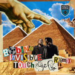 BOBINA - Invisible Touch (Front Cover)