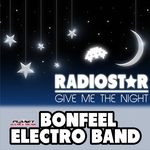 BONFEEL ELECTRO BAND - Radio Star (Front Cover)