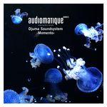 DJUMA SOUNDSYSTEM - Momento (Front Cover)