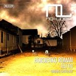 ROMAN, Hordienko - Felt Fat (Front Cover)