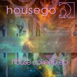 HOUSEGO - House Upkeep (Front Cover)