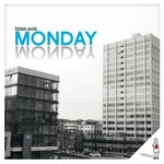 BOSS AXIS - Monday Monday (Front Cover)