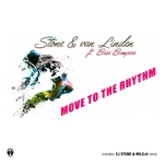 STONE/VAN LINDEN feat BASS BUMPERS - Move To The Rhythm (Front Cover)