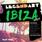 Legendary Ibiza 2015