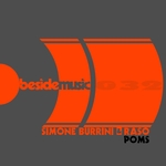 BURRINI, Simone/RASO - Poms (Front Cover)