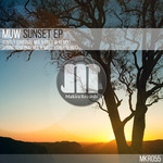 MUW - Sunset (Front Cover)