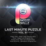 UZAR, Ozgur/MISTY/SWORD (CRO)/TANZO/MORRIS - Last Minute Puzzle Vol 61 (Front Cover)