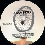 VARIOUS - Dream Filter Vol 2 (Front Cover)