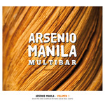 Arsenio Manila Volume I