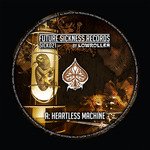 LOWROLLER - Heartless Machine/Dreams Of Violence (Front Cover)