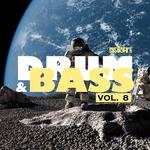 Straight Up Drum & Bass Vol 8