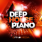 Deep House Piano (Sample Pack WAV/MIDI/LIVE)