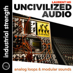 Uncivilized Audio (Sample Pack WAV)