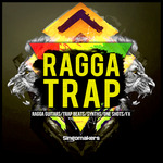Ragga Trap (Sample Pack WAV/APPLE/LIVE/REASON)