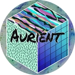 AURIENT - Fond Memory (Front Cover)