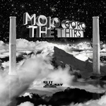 MOJO GORO - The Thirst EP (Front Cover)