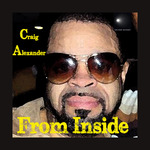 ALEXANDER, Craig - From Inside (Front Cover)