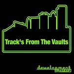 BIAS, Zed/ATJAZZ/DOMU - Track's From The Vaults (Front Cover)