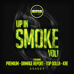 Up In Smoke (Vol 1)
