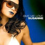 SUSANNE - Give Me Love (Front Cover)