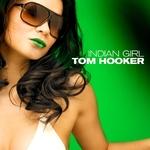 HOOKER, Tom - Indian Girl (Front Cover)