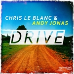 LE BLANC, Chris/ANDY JONAS - Drive (Front Cover)