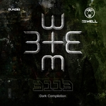 VARIOUS - 3113 (Dark Compilation) (Front Cover)