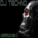 DJ Techno Vol 2 (Underground Ibiza)